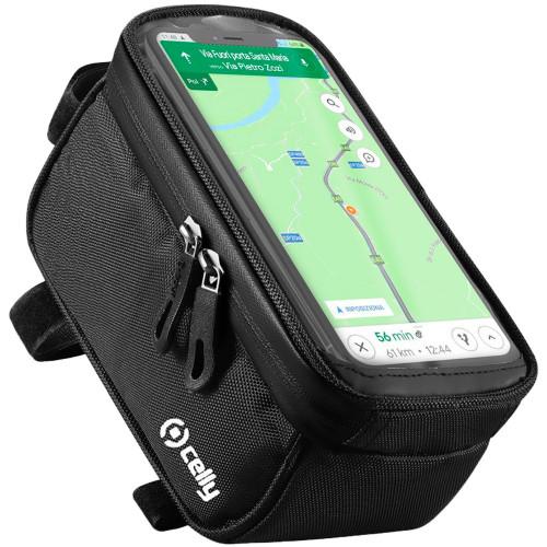 Celly Mobilhållare/Vattentålig väska