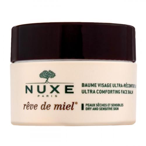 Nuxe Rdm Ultra Comforting Face Balm 50 ml
