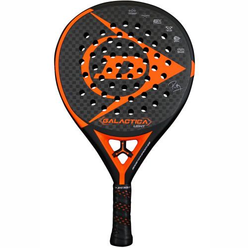 Dunlop Padelrack Galactica Orange/Sva