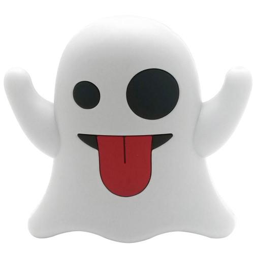 Celly PowerBank Emoji Ghost 2200 mAh