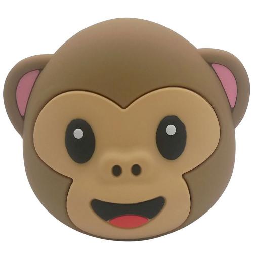Celly PowerBank Emoji Monkey 2200 mA