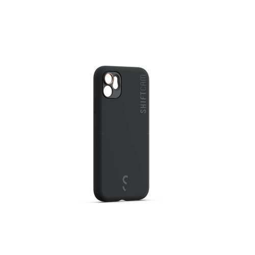 SHIFTCAM Mobilskal In-Case iPhone 11 Charcoal