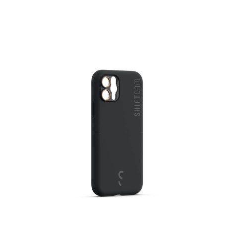SHIFTCAM Mobilskal In-Case iPhone 11 Pro Charcoal