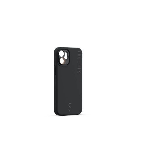 SHIFTCAM Mobilskal In-Case iPhone 12 Mini Charcoal