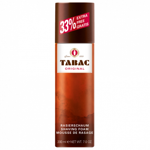 Tabaco Shaving Foam 200 ml
