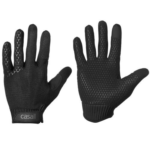 Casall Exercise glove Long Finger M B