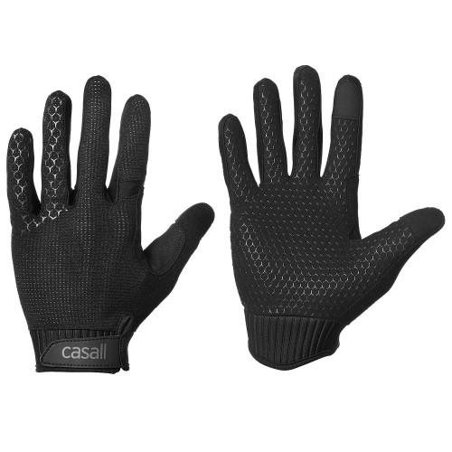 Casall Exercise glove Long Finger L B