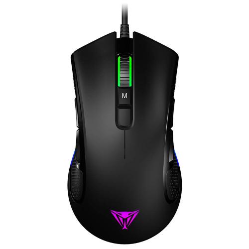 VIPER Gaming Mus V550 Optisk RGB Ambi