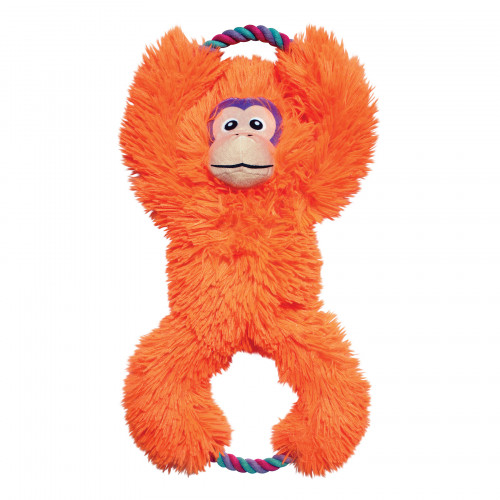 KONG Leksak Tuggz Monkey