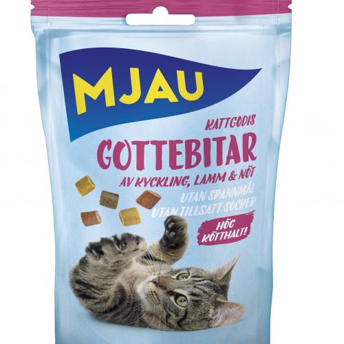 DOGGY Kattgodis Gottebitar Mix