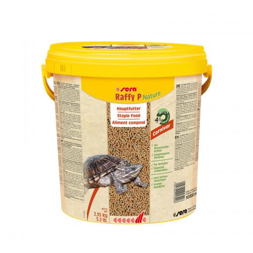 SERA Raffy P pellets