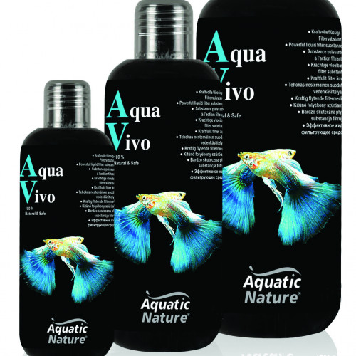 AQUATIC NATURE Vattenberedning Aqua Vivo