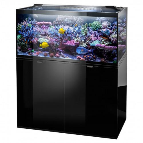AQUAEL Akvarium Set Glossy Marine