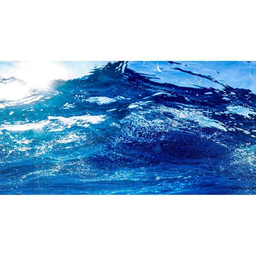 HOBBY Självhäftande bakgrund Ocean