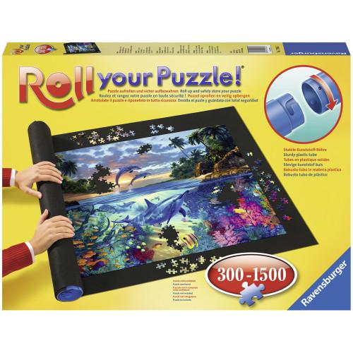 Ravensburger Roll your Puzzle! 0-1500pcs