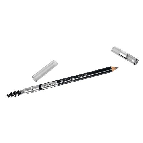 IsaDora Eye Brow Pencil With Brush - Light Brown 22