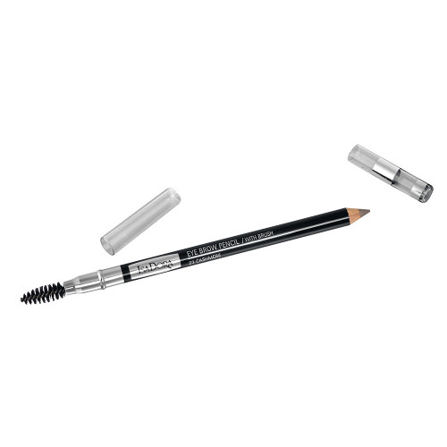 IsaDora Eye Brow Pencil With Brush - Cashmere 23