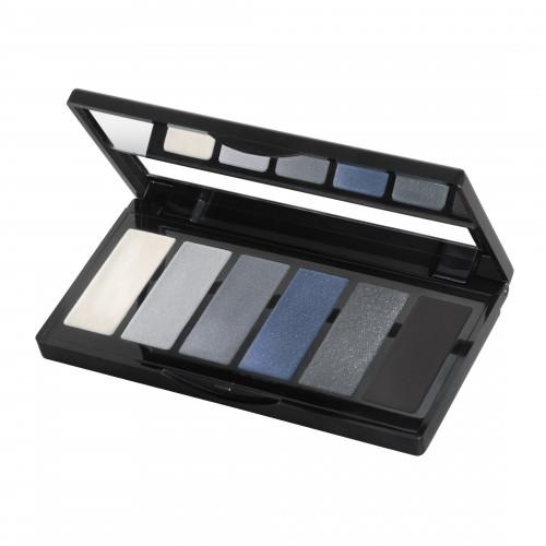 IsaDora Eye Color Bar - Grey Temptation 64