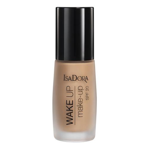 IsaDora Wake Up Make-Up SPF 20 Olive Beige 10