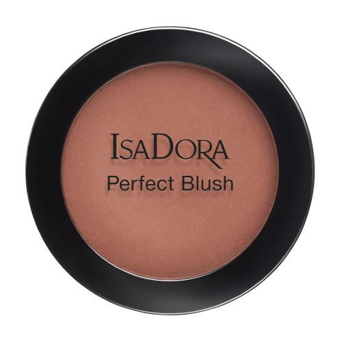 IsaDora Perfect Blush - Burnt Sienna 63