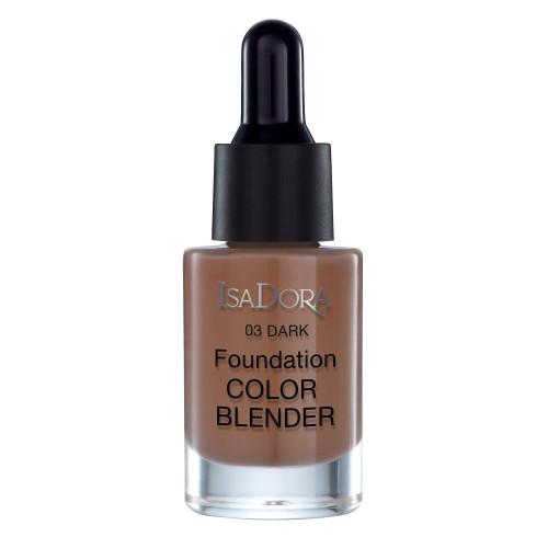 IsaDora Foundation Color Blender - Dark 03