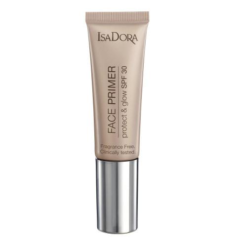 IsaDora Face Primer Protect & Glow SPF 30 - Medium 04