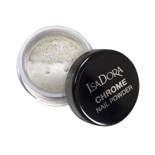 IsaDora Chrome Nail Powder