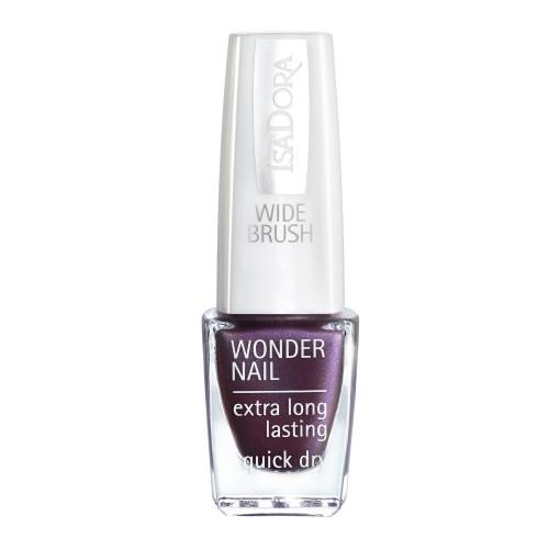 IsaDora Wonder Nail - Rock Chic 405