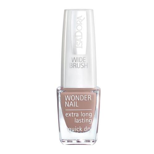 IsaDora Wonder Nail - Urban Nude 421