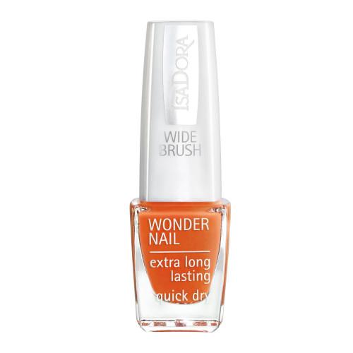 IsaDora Wonder Nail - Vibrant Tangerine 429