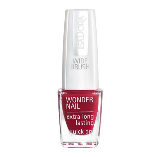 IsaDora Wonder Nail - Red Alert 644