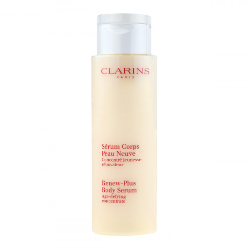 Clarins Renew Plus Body Serum 200 ml