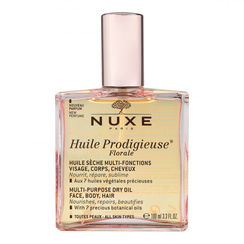 Nuxe Huile Prodigieuse Dry Oil Floral 100 ml