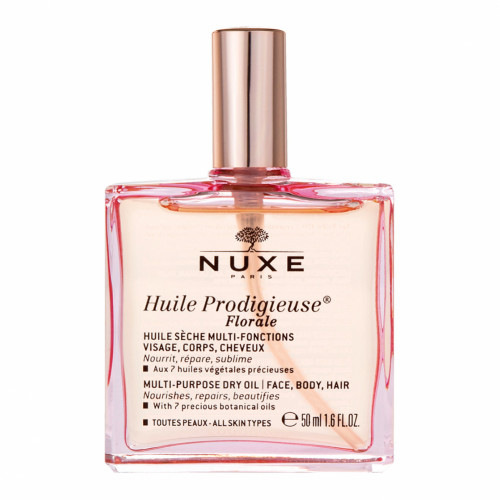 Nuxe Huile Prodigieuse Dry Oil Floral 50 ml