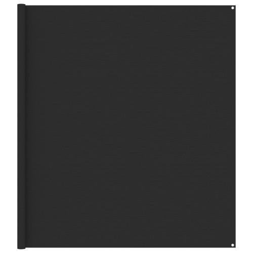 Dream Living Tältmatta 250x450 cm antracit
