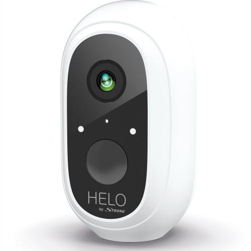 Strong HELO IP-kamera Utbyggn 1080p I