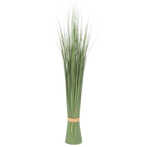 vidaXL Konstväxt gräs 124 cm