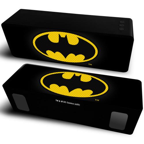 DC Comics Trådlös Bluetooth-högtalare Ba