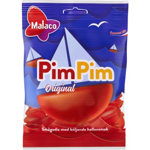 Malaco Pim Pim  80 g
