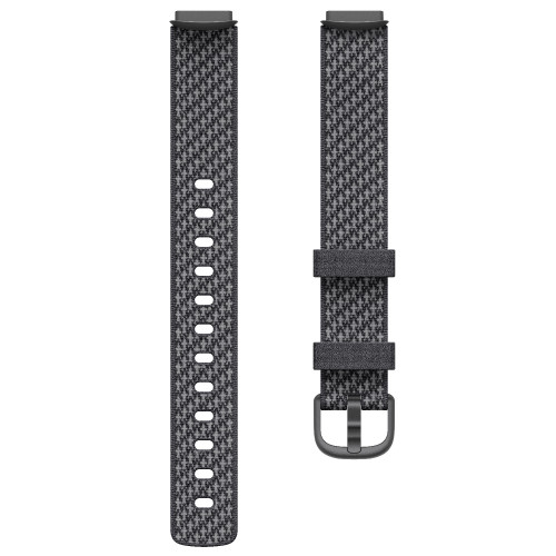 Fitbit Luxe, Woven Band Slate (L)