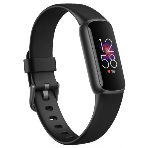 Fitbit Luxe, Black/Graphite