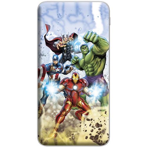 MARVEL Powerbank 10.000 mAh Avengers