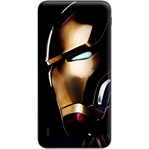 MARVEL Powerbank 10.000 mAh Iron Man