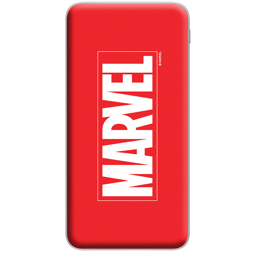 MARVEL Powerbank 10.000 mAh Marvel 00