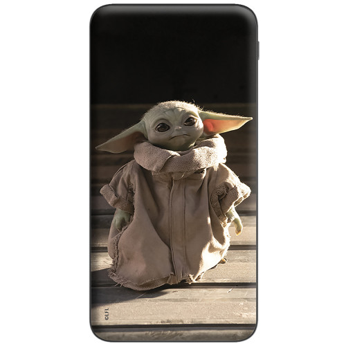 STAR WARS Powerbank 10.000 mAh Baby Yoda