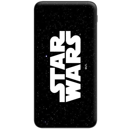 STAR WARS Powerbank 10.000 mAh Star Wars