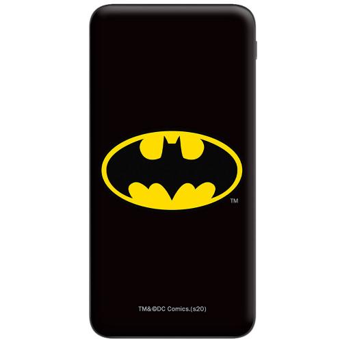 DC Comics Powerbank 10.000 mAh Batman 00