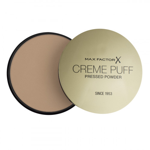 Max factor Crème Puff Refill - Medium Beige 41