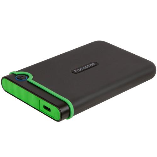"""Transcend HDD StoreJet 2.5"""" 2TB USB-C"""
