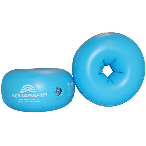 Aquarapid Aquaring armband -30 kg Crysta